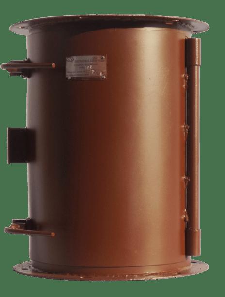 Колонка магнитная КММ-50