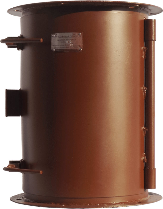 Коллонка магнитная КММ-100
