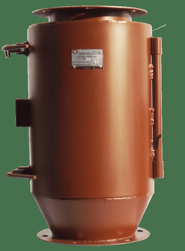 Колонка магнитная КММ-30