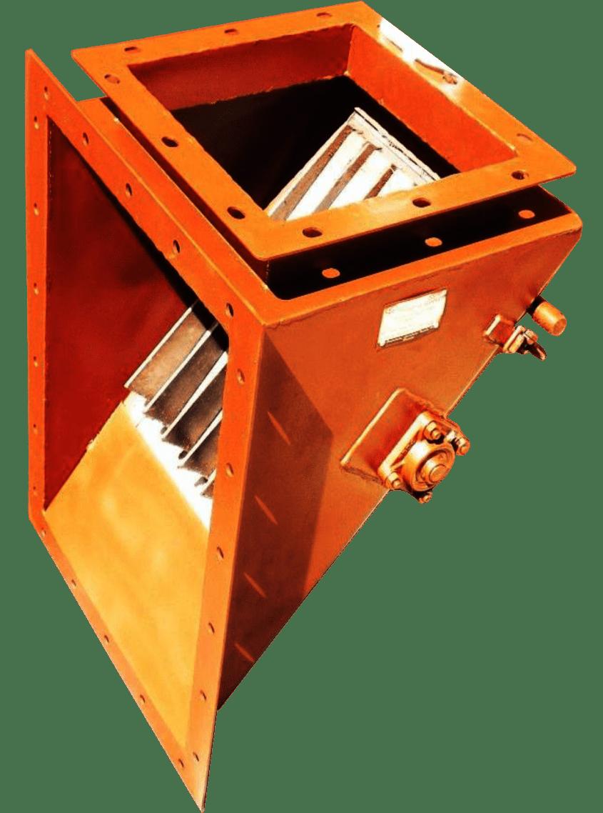 Сепаратор СМПН (без стоек)